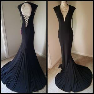 Jovani prom dress sz 2